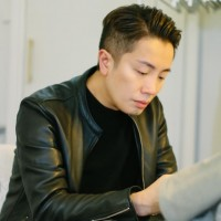 Chris Chau<br>星級化妝師