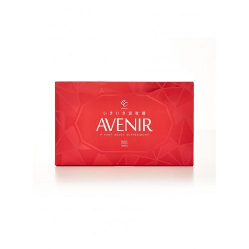 AVENIR Vivant Basic Supplement (Red)
