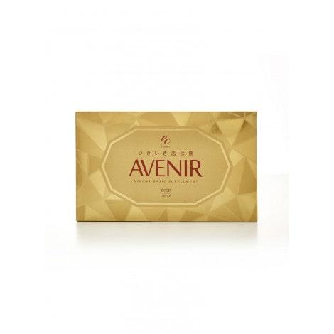 AVENIR Vivant Basic Supplement (Gold)