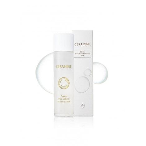 Ceramine Derma Dual-Balance Solution Toner