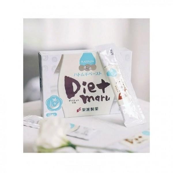 Diet Maru (Platinum)